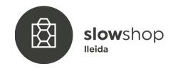 SlowShop Lleida